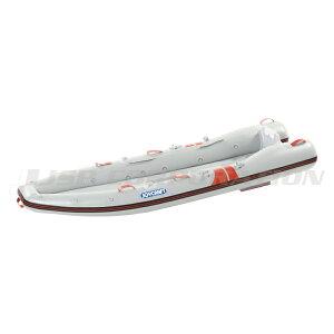 カヤック325 KYK-325 電動ポンプなし 予備検査なし 2人乗り ゴムボート ジョイクラフト