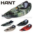 フィッシング カヤック 9ft / Rodstar(ロッドスター)275 HANT(ハント) / シーカヤック 釣り セット