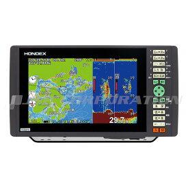PS-900GP-Di 9型ワイドカラー液晶プロッターデジタル魚探 アンテナ内蔵 600W 50/200KHz 2周波