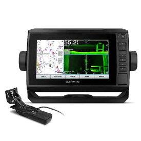 7型GPS魚探 ECHOMAP UHD(エコマップUHD) 72sv GT54UHD-TM振動子セット