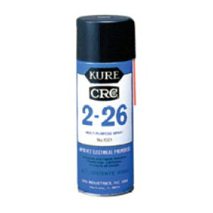 KURE防錆・接点復活剤CRC2-26 180ml