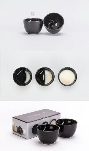 newMoonglassL2セット黒