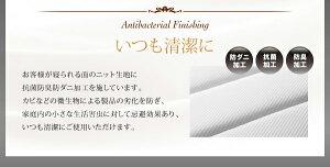 日本人技術者設計超快眠マットレス抗菌防臭防ダニ【EVA】エヴァホテルプレミアムポケットコイル硬さ:ふつうキングマットレスのみ「マットレス快眠マットレスキング」【あす楽】