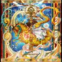 竜宮幻歌〜with visualization〜[CD] / MOKA☆