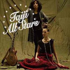 天国の歌 feat.hitomi / A Blessing Soul feat. Yasuko Matsuyuki[CD] / Taiji All Stars