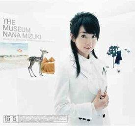 The Museum [CD+DVD] / 水樹奈々