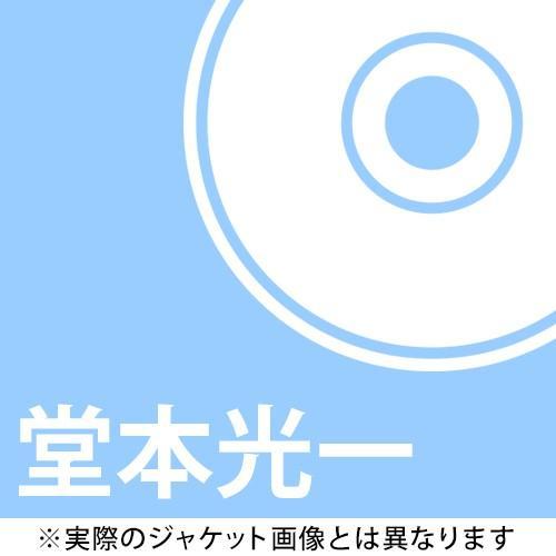 KOICHI DOMOTO 「Endless SHOCK」 Original Sound Track [通常盤][CD] / 堂本光一