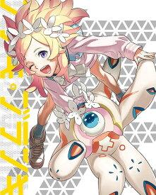 ブブキ・ブランキ Vol.2[Blu-ray] / アニメ