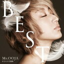 Ms.OOJA THE BEST 「あなたの主題歌」 [通常盤][CD] / Ms.OOJA