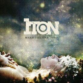 Make the One Tone[CD] / 1TON