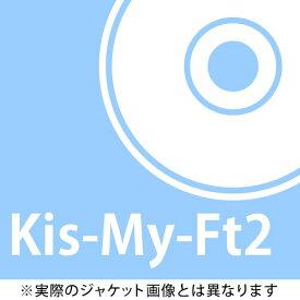 I SCREAM [通常盤][CD] / Kis-My-Ft2 (キスマイフットツー)