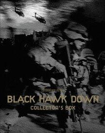 ブラックホーク・ダウン コレクターズBOX (エクステンデッド・カットBlu-ray) [初回生産限定][Blu-ray] / 洋画