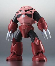 【バンダイ】ROBOT魂 (SIDE MS) 機動戦士ガンダム MSM-07S シャア専用ズゴック ver. A.N.I.M.E.[グッズ]