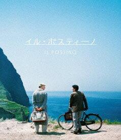 イル・ポスティーノ オリジナル完全版[Blu-ray] / 洋画