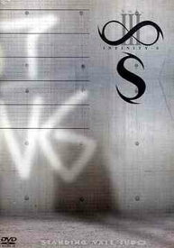 ∞-S 〜Infinity-S〜 Vol.3 in KOURAKUEN HALL[DVD] / 格闘技