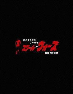 泣き虫先生の7年戦争 スクール★ウォーズ Blu-ray BOX [通常版][Blu-ray] / TVドラマ