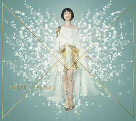 WHITE PLACE [Blu-ray付初回生産限定盤 A][CD] / 綾野ましろ