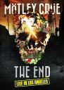 「THE END」ラスト・ライヴ・イン・ロサンゼルス 2015年12月31日+劇場公開ドキュメンタリー映画「THE END」 [DVD+ライ…