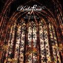 "Winter Acoustic ""Kalafina with Strings""[CD] / Kalafina"