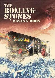 ハバナ・ムーン ストーンズ・ライヴ・イン・キューバ2016 [通常版][Blu-ray] / ザ・ローリング・ストーンズ