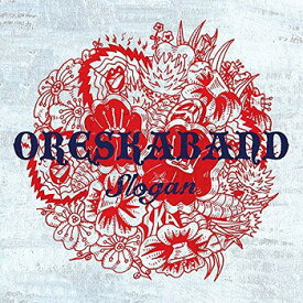 slogan[CD] / オレスカバンド