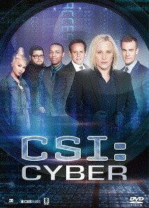 CSI: サイバー DVD-BOX[DVD] / TVドラマ