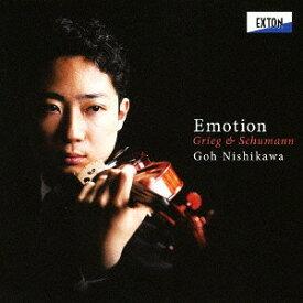 Emotion[CD] / 西川豪 鷲宮美幸