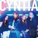 Urban Night [DVD付初回限定盤][CD] / CYNTIA