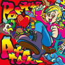 PARTY ATTACK -SHIKOKU-[CD] / V.A.