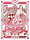 L'Arc-en-Ciel LIVE 2015 L'ArCASINO [Blu-ray+2CD/初回生産限定版][Blu-ray] / L'Arc-en-Cie...