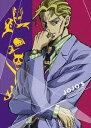 ジョジョの奇妙な冒険 ダイヤモンドは砕けない Vol.8 [初回限定生産][Blu-ray] / アニメ