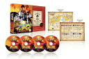 世界の果てまでイッテ Q! 10周年記念 DVD BOX-RED[DVD] / バラエティ