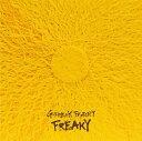 FREAKY [通常盤][CD] / G-FREAK FACTORY