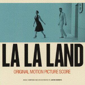 ラ・ラ・ランド - オリジナル・サウンドトラック (スコア)[CD] / サントラ