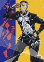 ジョジョの奇妙な冒険 ダイヤモンドは砕けない Vol.10 [初回限定生産][Blu-ray] / アニメ