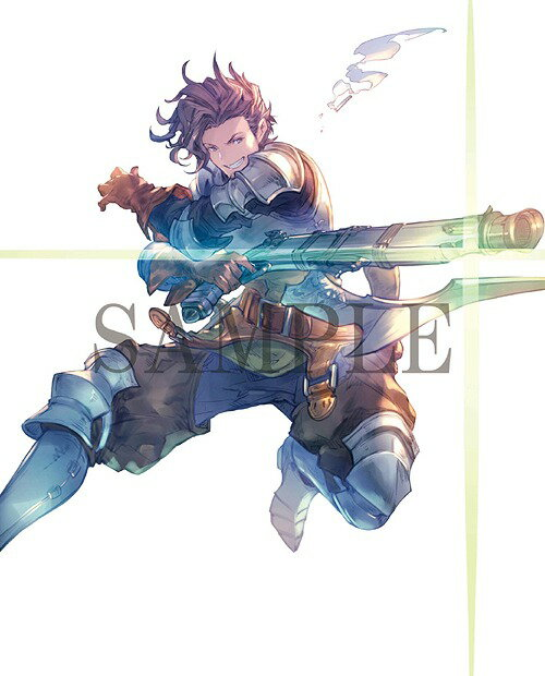 GRANBLUE FANTASY The Animation 3 [完全生産限定版][DVD] / アニメ