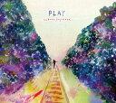 PLAY [DVD付初回限定盤][CD] / 藤原さくら