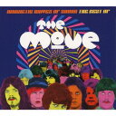 MAGNETIC WAVES OF SOUND - THE BEST OF THE MOVE (2DISC CD/DVD REMASTERED DELUXE E...