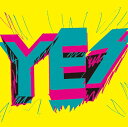 YES [DVD付初回限定盤][CD] / サンボマスター