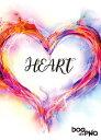 HEART [CD+2DVD/初回限定豪華盤][CD] / DOG in The パラレルワールドオーケストラ