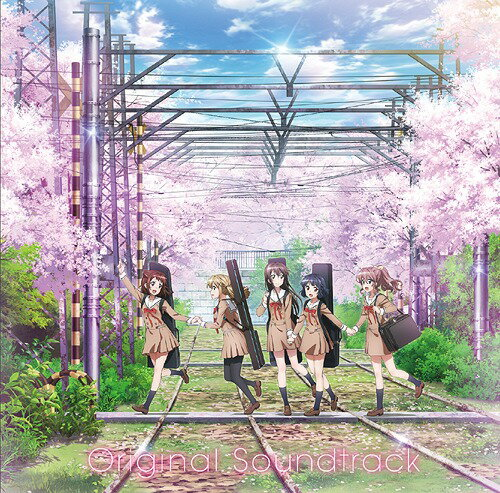 TVアニメ「BanG Dream!」オリジナル・サウンドトラック [通常盤][CD] / アニメサントラ