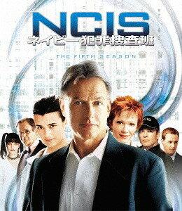NCIS ネイビー犯罪捜査班 シーズン5 〈トク選BOX〉 [廉価版][DVD] / TVドラマ