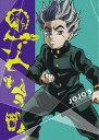 ジョジョの奇妙な冒険 ダイヤモンドは砕けない Vol.12 [初回限定生産][Blu-ray] / アニメ