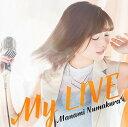 My LIVE [Blu-ray付初回限定盤 A][CD] / 沼倉愛美