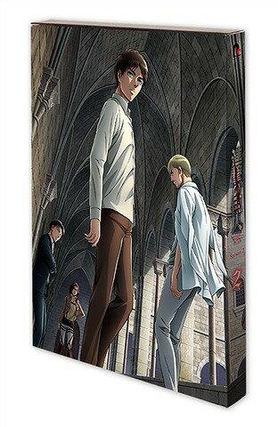 TVアニメ「進撃の巨人」 Season 2 Vol.2[DVD] / アニメ