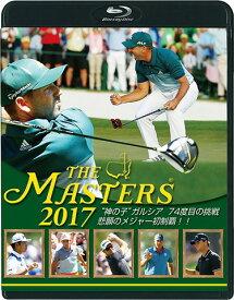 THE MASTERS 2017[Blu-ray] / スポーツ