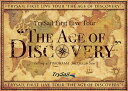 "TrySail First Live Tour ""The Age of Discovery"" [Blu-ray+CD/初回生産限定版][Blu-ray] / T..."