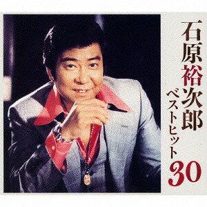 ベストヒット30[CD] / 石原裕次郎