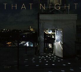 夜のすべて[CD] / 思い出野郎Aチーム
