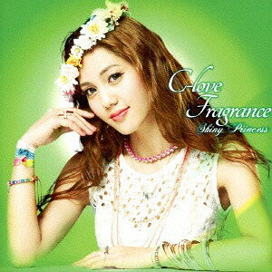 C-love FRAGRANCE Shiny Princess[CD] / オムニバス
